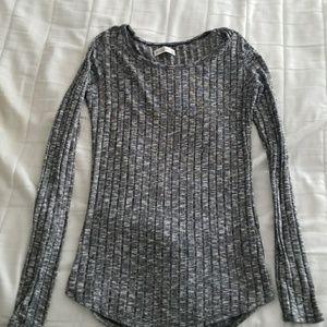 Abercrombie light weight sweater